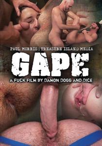 Gape DVD