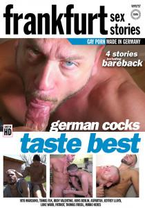 German Cocks Taste Best DOWNLOAD