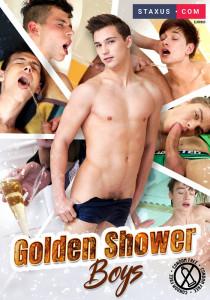 Golden Shower Boys DOWNLOAD