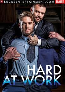 Gentlemen #19 - Hard At Work DVD (S)