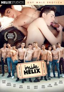Inside Helix DVD