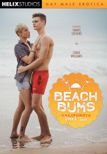 Beach Bums: California | Part Two DVD