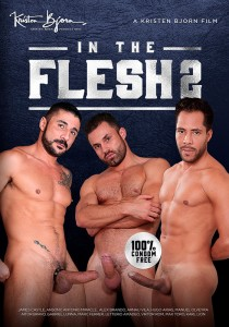 In The Flesh 2 DVD (S)