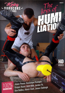 The Joys Of Humiliation DOWNLOAD