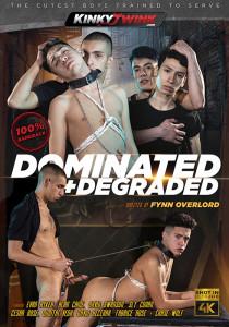 Dominated + Degraded DVD