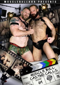 MuscleBull Casting Calls DOWNLOAD