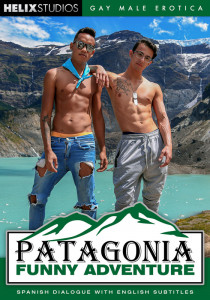 Patagonia: Funny Adventure DVD