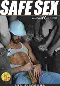 Safe Sex DVDR (NC)