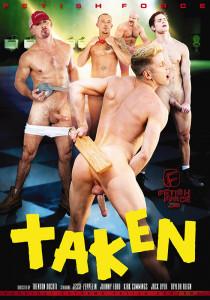 Taken DVD (S)
