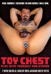 Toy Chest DVD