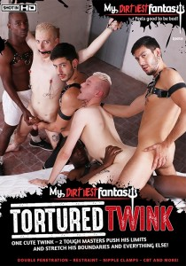 Tortured Twink DOWNLOAD