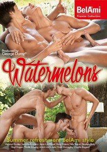 Watermelons DVD (S)