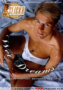 Wet Dreams DVD (NC)