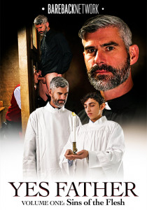 Yes Father 1: Sins of the Flesh DVD (S)