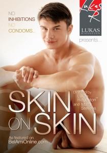 Skin on Skin DVD (S)