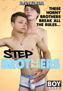 Step Brothers DVDR